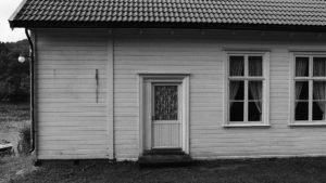 Skolehuset Skogsøy